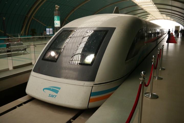 上海トランスラピッド